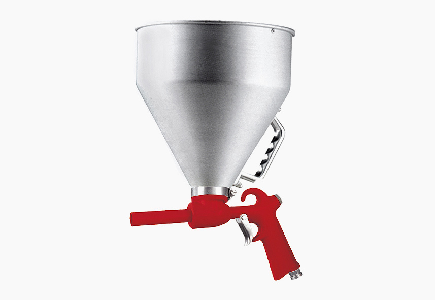 How to Choose The Right Spray Gun?