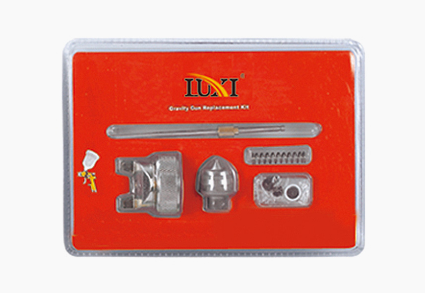 LK-26 Spray Gun Service Kit
