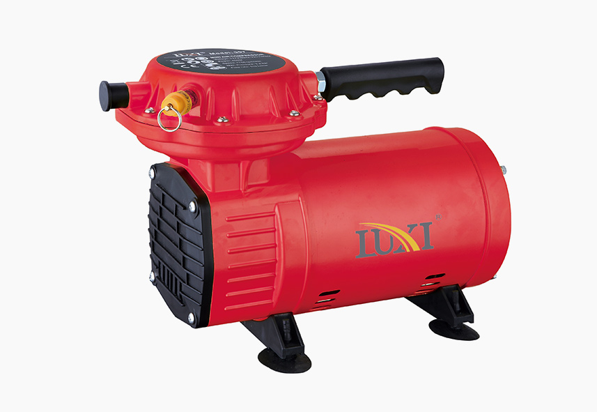 Mini Air Compressor Model 997
