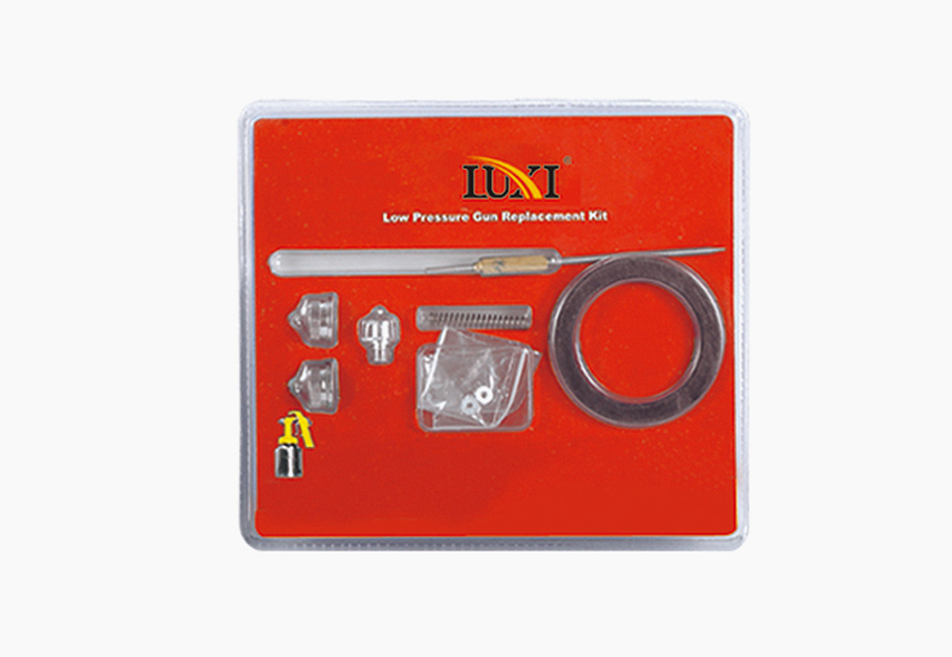 LK-12 Spray Gun Service Kit