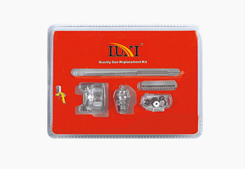 LK-23 Spray Gun Service Kit