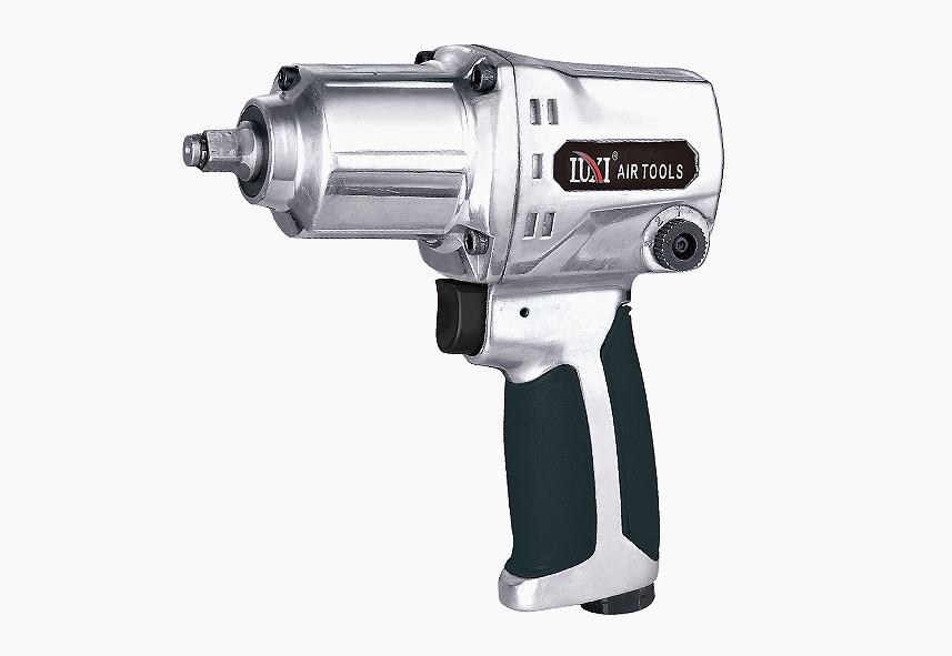 LX-2161-1 Twin Hammer Impact Wrench