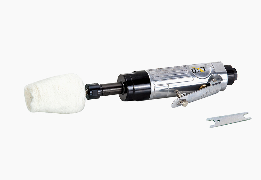 LX-4090 Syraight Polisher