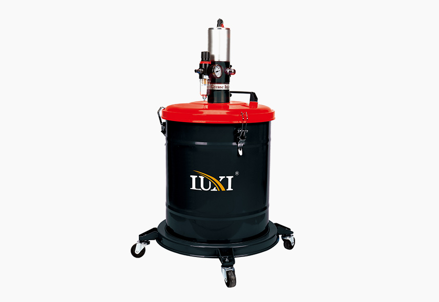 LX-45D 45L Pneumatic Greasing Machine