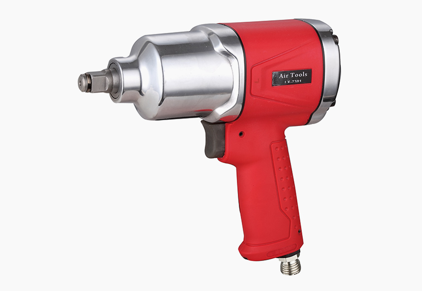 LX-7201 Rocking Dog Impact Wrench