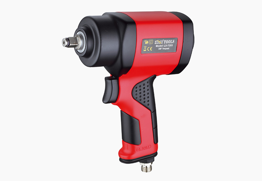 LX-7205 Twin Hammer Impact Wrench