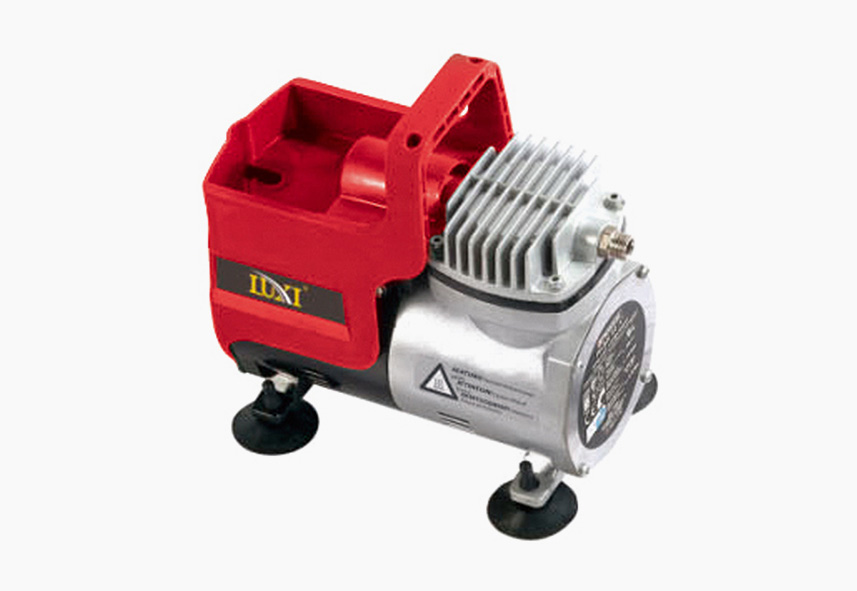 Mini Air Compressor Model 666